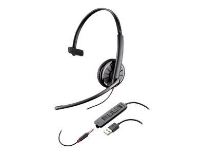 Plantronics Blackwire C315-M.1 Mono Headset USB & 3.5mm (was BN9D)