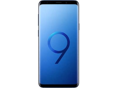 "Samsung Galaxy S9 5.8"" Super AMOLED 64GB Android 8.0 - Coral Blue"
