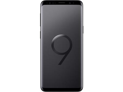 "Samsung Galaxy S9 5.8"" Super AMOLED 64GB Android 8.0 - Midnight Black"