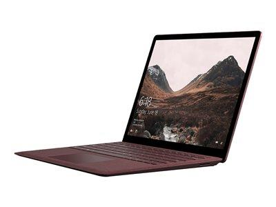 Microsoft Surface Laptop i7 16GB 512GB W10Pro Burgundy