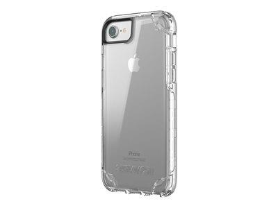 Griffin Survivor Strong iPhone 8/7/6s/6 Clear