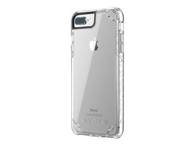 Griffin Survivor Strong iPhone 8+/7+/6s+/6+ Clear