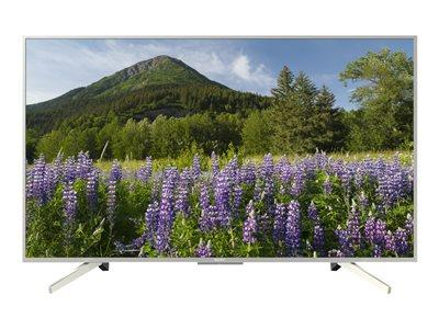 "Sony  KD-43XF7073 43"" Ultra HD 4K HDR Smart TV"