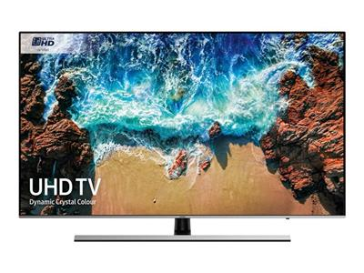 "Samsung 82"" NU8000 4K UltraHD HDR1000 Smart LED TV"