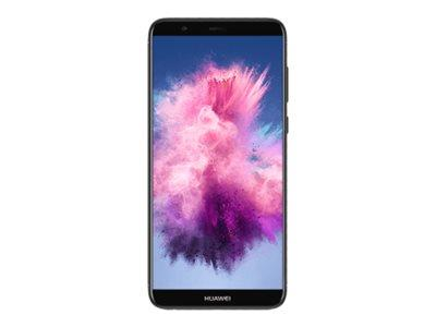 "Huawei P Smart 5.6"" 13MP 3GB 32GB Android - Black"