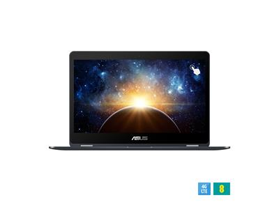 "Asus NovaGo Snapdragon 835 6GB 128GB SSD 13.3"" Windows 10S 4G - Star Grey"