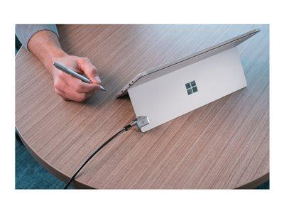 Kensington Keyed Cable Lock For Surface Pro