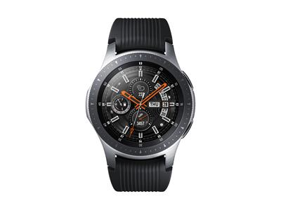 Samsung Galaxy Watch 46mm Bluetooth and Wi-Fi