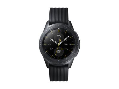 Samsung Galaxy Watch 42mm - Black