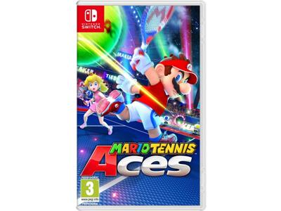 Nintendo Mario Tennis Aces - Nintendo Switch
