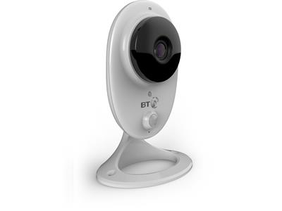 BT Smart Home Cam