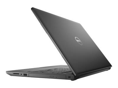 "Dell Vostro 3578 15.6"" Intel Core i3-8130U 4GB 128GB Win 10 Pro"