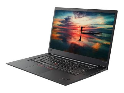 "Lenovo ThinkPad X1 Extreme Intel Core i7-8750H 32GB 1TB SSD 15.6"" Windows 10 Professional 64-bit"