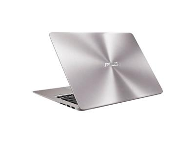 "Asus Zenbook 14"" Core i7-7500U 8GB 256GB SSD Windows 10 - Quartz Grey"