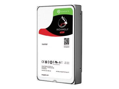 Seagate IronWolf ST12000VN0008  Hard Drive 12TB