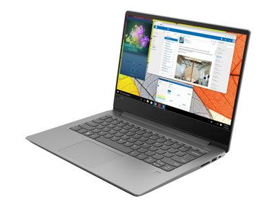 "Lenovo IdeaPad 330S Core i3-8130U 8GB 128GB 14"" Windows 10 Home"