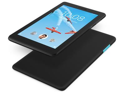"Lenovo TB-7104F 7"" MT8167A 1GB 16GB Android Tablet"