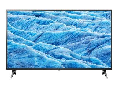 "LG 49"" UM7100 4K Ultra HD Smart TV"
