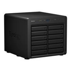 Synology DX1215 12 Bay Desktop Expansion Unit