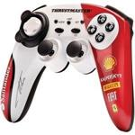 Thrustmaster F1 Wireless Gamepad Ferrari 150th Italia Alonso Edition - PC