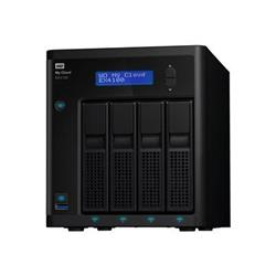 WD My Cloud EX4100 8TB 4-BAY 3.5""