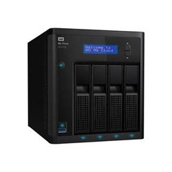 WD My Cloud EX4100 24TB 4-BAY 3.5""