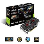 Asus GeForce GTX 960 STRIX OC 4GB GDDR5 DP/HDMI/DVI/PCI-E Graphics Card