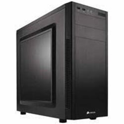 Corsair Carbide Series 100R Mid-Tower Case (Black)