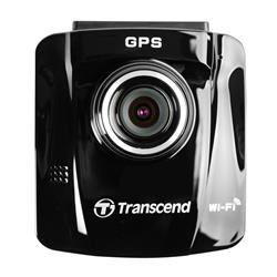 Image of Transcend DrivePro 220 Car Video Recorder with Suction Mount