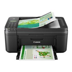 Canon Pimxa MX495 Colour Inkjet Multifunction Printer
