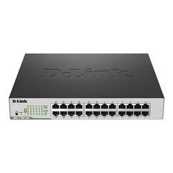 D-Link DGS-1100 (24-Port) Gigabit Smart Switch