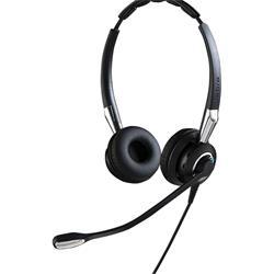Jabra BIZ 2400 II Duo NC Headset Top only