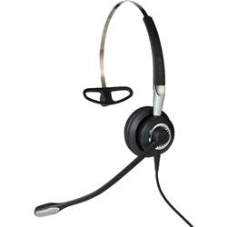 Jabra BIZ 2400 II 3-in-1 Mono UNC Headset Top only