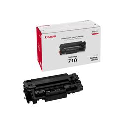Canon 710 Toner Cartridge 1 x Black - 6000 Pages