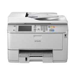 Epson WorkForce Pro WF-M5690DWF Mono A4 Multifunction Printer