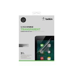 Belkin Screen Protector for iPad Air 2 - Transparent overlay