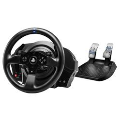 Thrustmaster T300 RS Official Force Feedback Racing Wheel for PS4, PS3 and PC