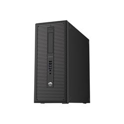 HP EliteDesk 800 G1 Tower Intel Core i5-4590 4GB 500GB Windows 7 Professional 64-bit