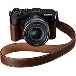Canon EOS M3 EF-M 18-55MM Premium Kit