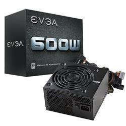 EVGA 600W 80+ Power Supply