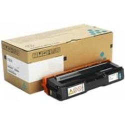 Ricoh SP C252SF Cyan Toner 6k Yield