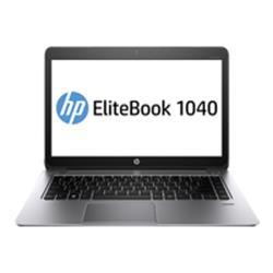 "HP EliteBook Folio 1040 G2 Intel Core i7-5600U 8GB 256GB SSD 14"" Windows 7 Professional 64-bit"