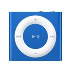 Image of Apple iPod shuffle 2GB - Blue