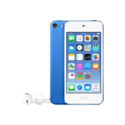Image of Apple iPod touch 16GB - Blue