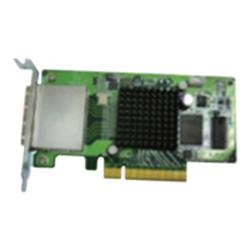 QNAP SAS-6G2E-U 6Gbp SAS HBA Storage Expansion Card