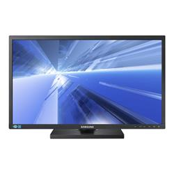 "Samsung S24E450B 24"" 1920x1080 5ms VGA DVI LED Monitor"