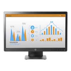 "HP ProDisplay P232 23"" 1920x1080 5ms VGA DisplayPort LED Monitor"
