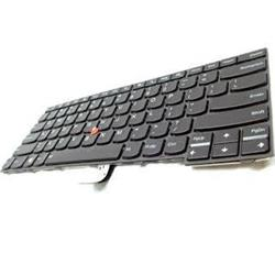 Lenovo Keyboard Backlit German