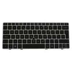 HP EliteBook 2560p Replacement Keyboard