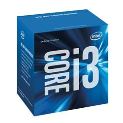 Intel Core i3-6100 3.70GHz S1151 3MB Cache Retail CPU Processor